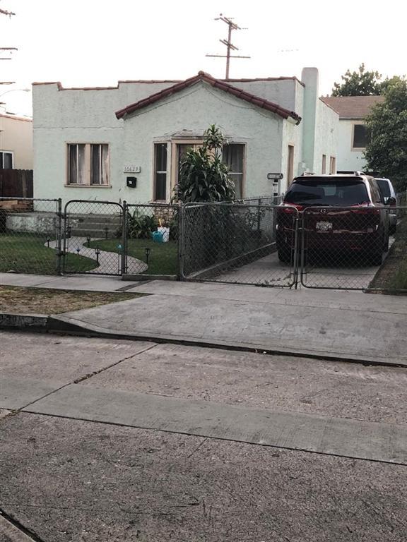 10629 Capistrano, South Gate, CA 90280 (#190042219) :: Neuman & Neuman Real Estate Inc.
