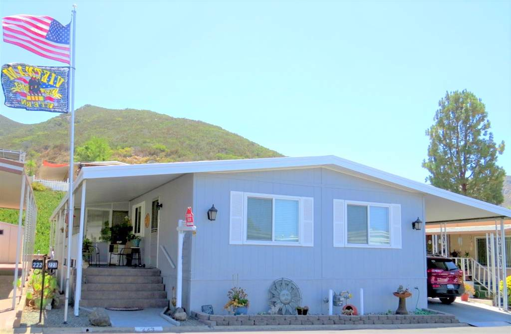 7467 Mission Gorge Rd. - Photo 1