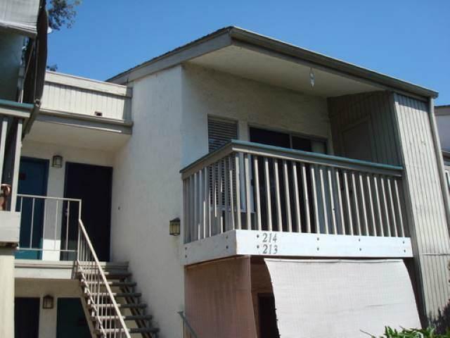 5958 Rancho Mission Road #214, San Diego, CA 92108 (#190043444) :: Keller Williams - Triolo Realty Group