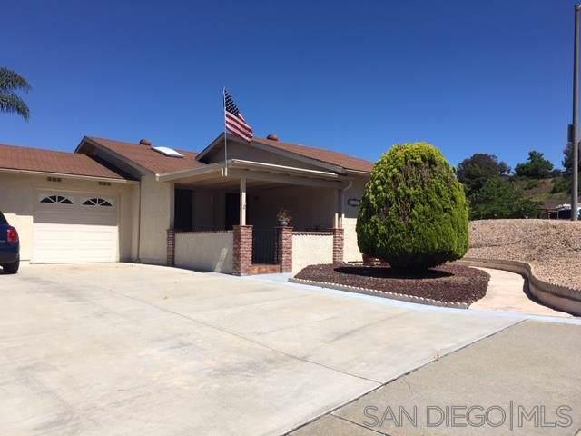 1368 Panorama Ridge Road, Oceanside, CA 92056 (#190043756) :: COMPASS