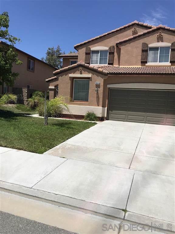 38069 Floricita St, Murrieta, CA 92563 (#190043767) :: Neuman & Neuman Real Estate Inc.