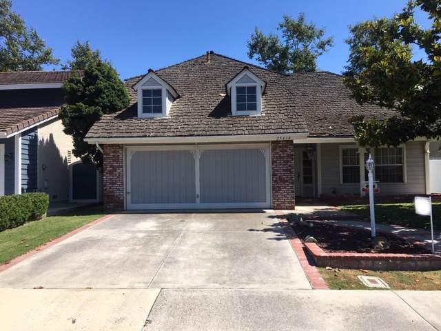 25416 Elderwood, Lake Forest, CA 92630 (#190043768) :: Neuman & Neuman Real Estate Inc.