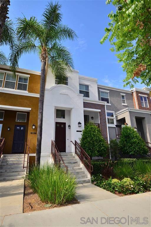 8934 Spectrum Center Blvd, San Diego, CA 92123 (#190044247) :: Coldwell Banker Residential Brokerage