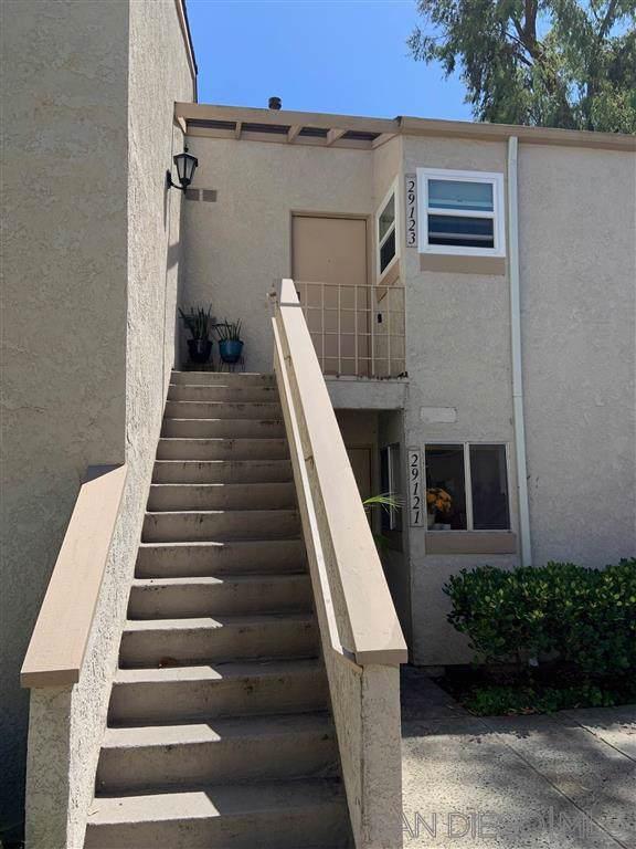 29123 Via Cerrito #32, Laguna Niguel, CA 92677 (#190044286) :: Neuman & Neuman Real Estate Inc.