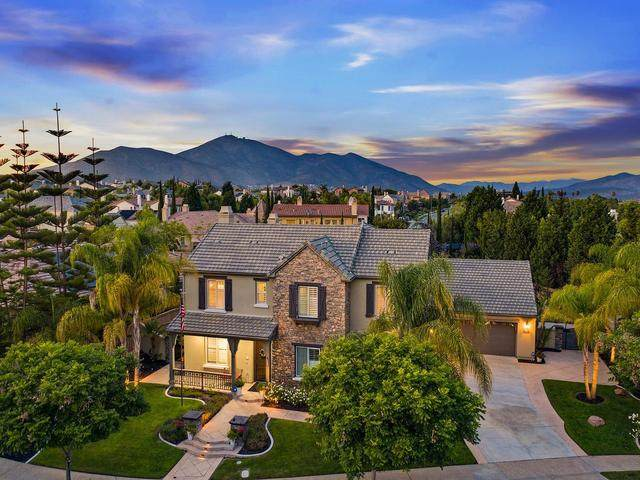 2778 Sutter Ridge Drive, Chula Vista, CA 91914 (#190044290) :: Neuman & Neuman Real Estate Inc.