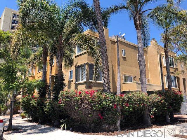 3904 Georgia St, San Diego, CA 92103 (#190044390) :: Neuman & Neuman Real Estate Inc.