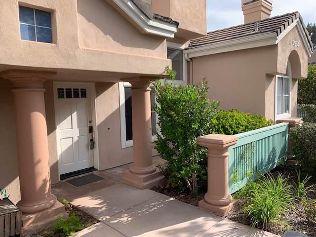 12984 Carmel Creek Rd #156, San Diego, CA 92130 (#190044599) :: Neuman & Neuman Real Estate Inc.