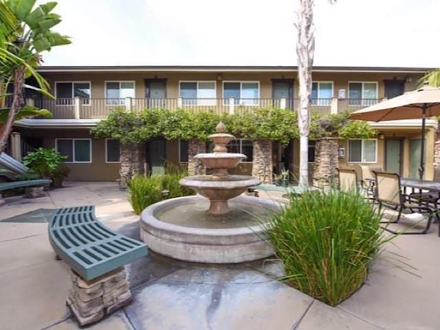 3932 9th Avenue #8, San Diego, CA 92103 (#190044901) :: Dannecker & Associates