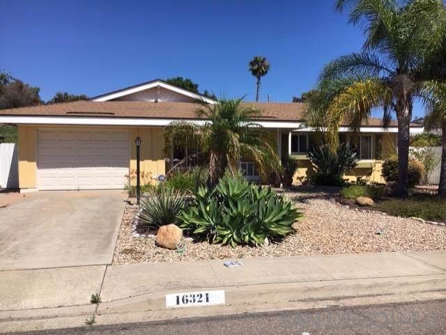 16321 Sarape Drive, San Diego, CA 92128 (#190044944) :: Neuman & Neuman Real Estate Inc.