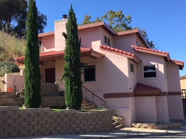 6730 Robbins Way, San Diego, CA 92122 (#190045088) :: The Yarbrough Group
