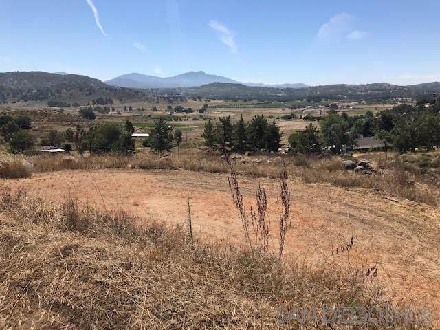 26262 Highway 78, Ramona, CA 92065 (#190045099) :: Neuman & Neuman Real Estate Inc.