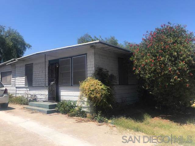 4525-27 Hilltop Dr, San Diego, CA 92102 (#190045208) :: Dannecker & Associates