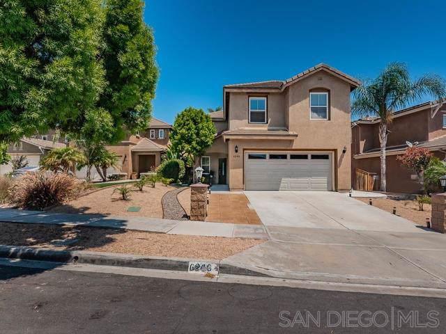 6246 Vista Santa Clara, San Diego, CA 92154 (#190045230) :: Coldwell Banker Residential Brokerage