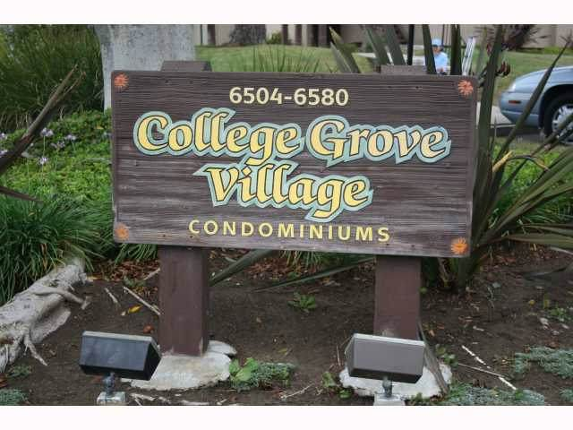 6556 College Grove Dr #45, San Diego, CA 92115 (#190045287) :: Ascent Real Estate, Inc.
