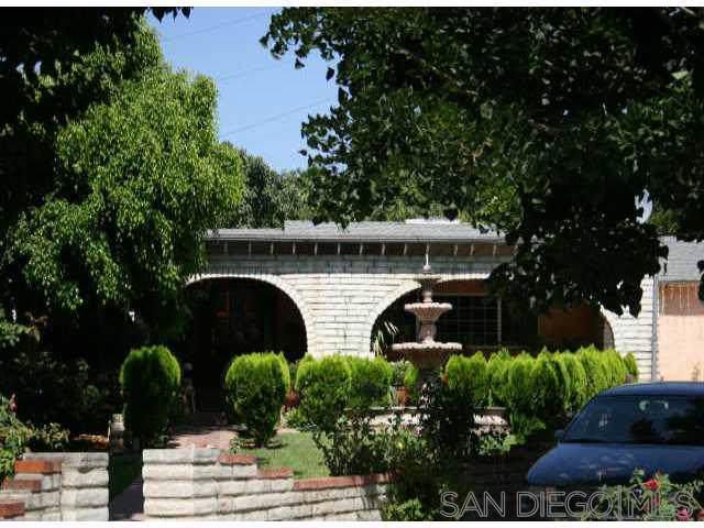 965 Deodar Rd, Escondido, CA 92026 (#190045389) :: Neuman & Neuman Real Estate Inc.