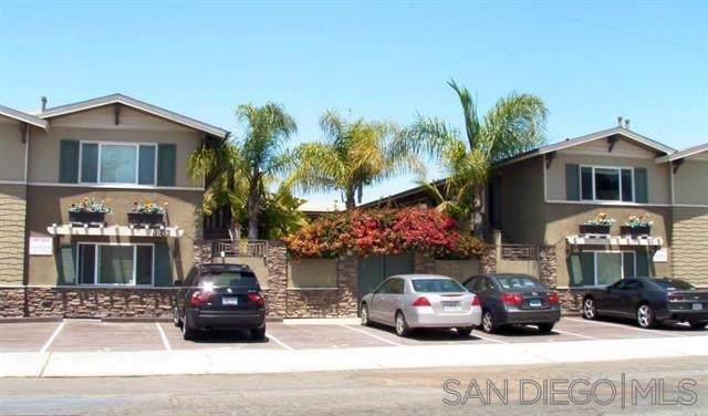 3932 9Th Ave #3, San Diego, CA 92103 (#190045459) :: Dannecker & Associates