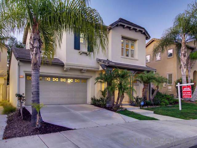 8258 Bryn Glen Way, San Diego, CA 92129 (#190045611) :: San Diego Area Homes for Sale