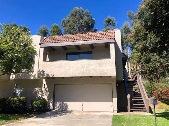 5350 Reservoir Dr, San Diego, CA 92115 (#190045772) :: The Stein Group