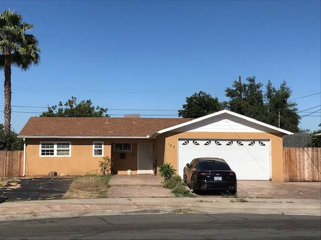 160 Ruth Ct, El Cajon, CA 92019 (#190046171) :: Neuman & Neuman Real Estate Inc.