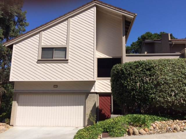 4331 Caminito Pintoresco, San Diego, CA 92108 (#190046197) :: Coldwell Banker Residential Brokerage
