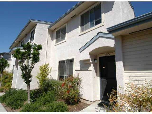 10606 Queen Jessica Ln, Santee, CA 92071 (#190046298) :: Coldwell Banker Residential Brokerage