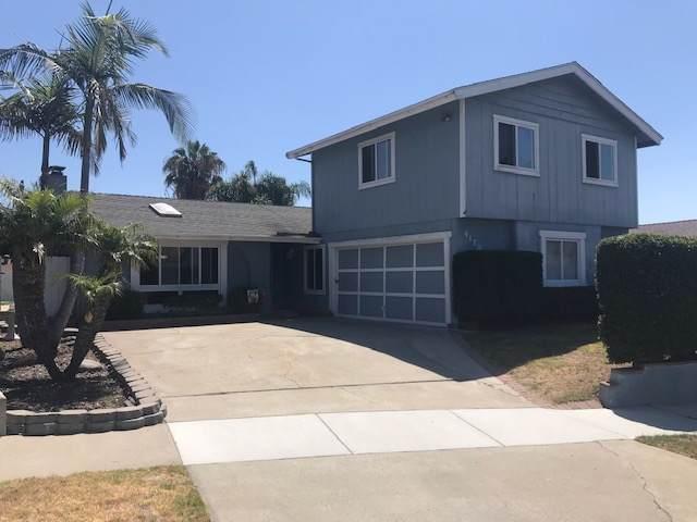 4170 Alana Circle, Oceanside, CA 92056 (#190046619) :: Allison James Estates and Homes