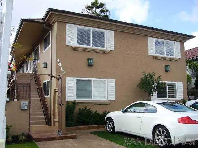 4410 Utah St #7, San Diego, CA 92116 (#190046883) :: Whissel Realty