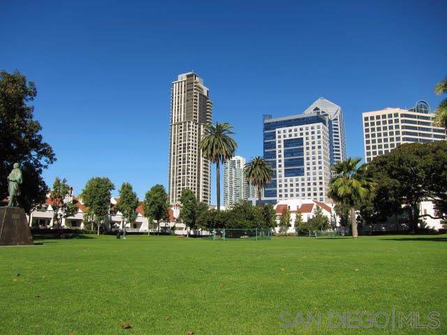 620 State St #125, San Diego, CA 92101 (#190046918) :: Be True Real Estate