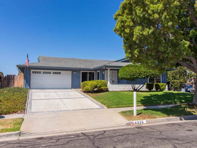 4036 Via Serra, Oceanside, CA 92057 (#190046954) :: Allison James Estates and Homes