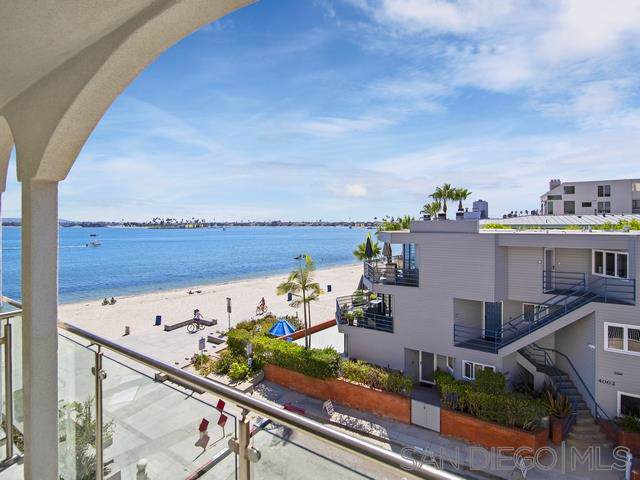 4007 Everts St. 3H, San Diego, CA 92109 (#190047204) :: Be True Real Estate
