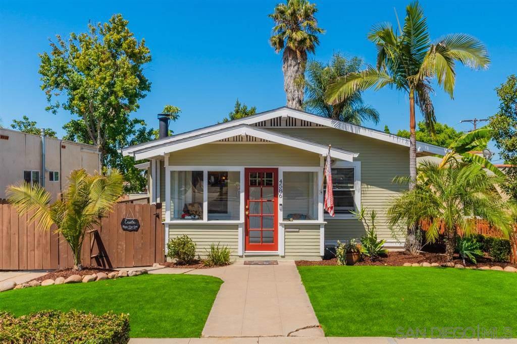 4586 Arizona Street - Photo 1