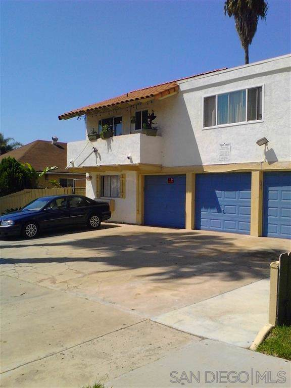 3870 37th St #1, San Diego, CA 92105 (#190048212) :: The Yarbrough Group