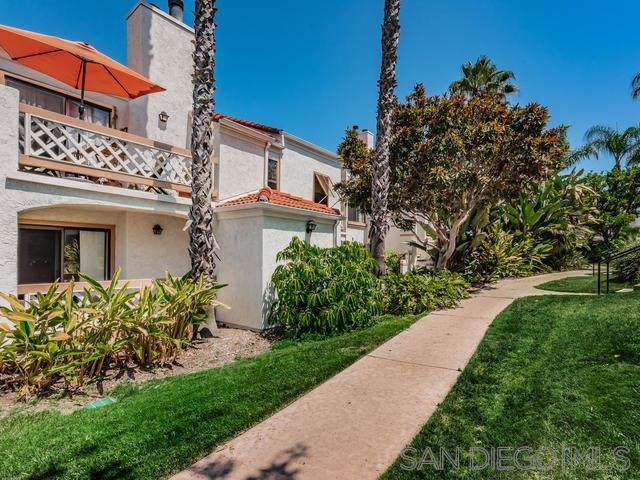 9302 Twin Trails Dr #205, San Diego, CA 92129 (#190048405) :: Keller Williams - Triolo Realty Group