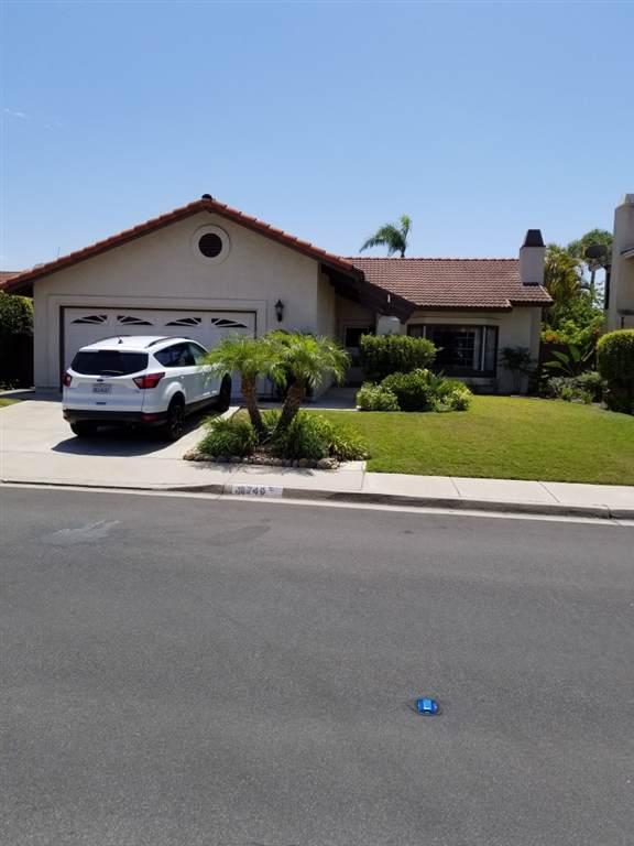 11740 Calamar Drive, San Diego, CA 92124 (#190048428) :: The Yarbrough Group