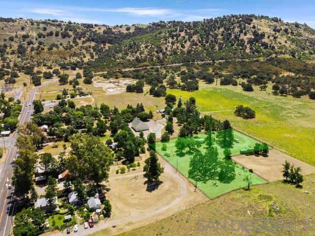 000 Highway 78, Santa Ysabel, CA 92070 (#190048689) :: Neuman & Neuman Real Estate Inc.