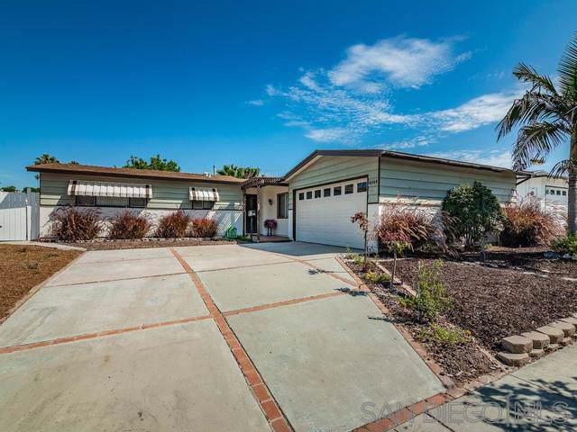 4044 Marvin St, Oceanside, CA 92056 (#190049412) :: Neuman & Neuman Real Estate Inc.