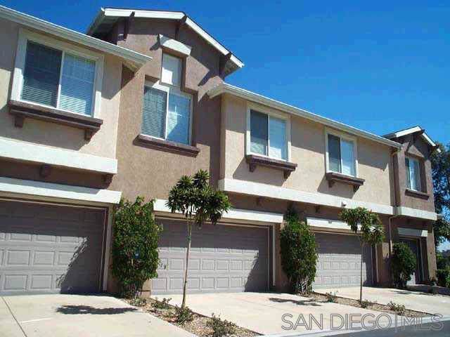9779 W Canyon Terrace #3, San Diego, CA 92123 (#190050135) :: Whissel Realty