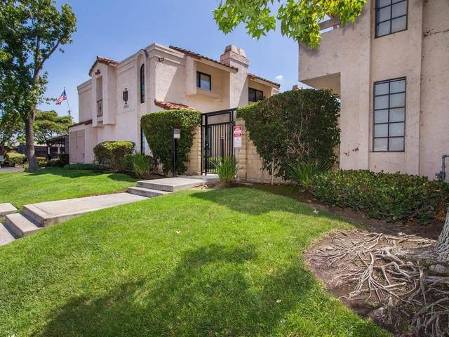 12553 Mapleview Street #6, Lakeside, CA 92040 (#190050815) :: Neuman & Neuman Real Estate Inc.