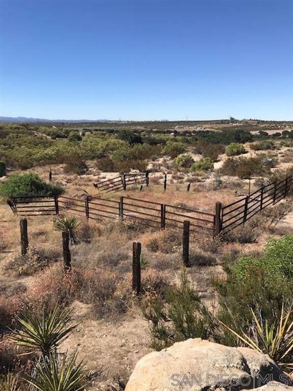 78 acres Tierra Del Sol - Photo 1