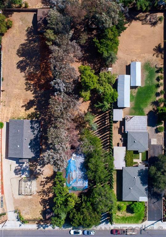 672 Mills St #1, Escondido, CA 92027 (#190050850) :: Neuman & Neuman Real Estate Inc.