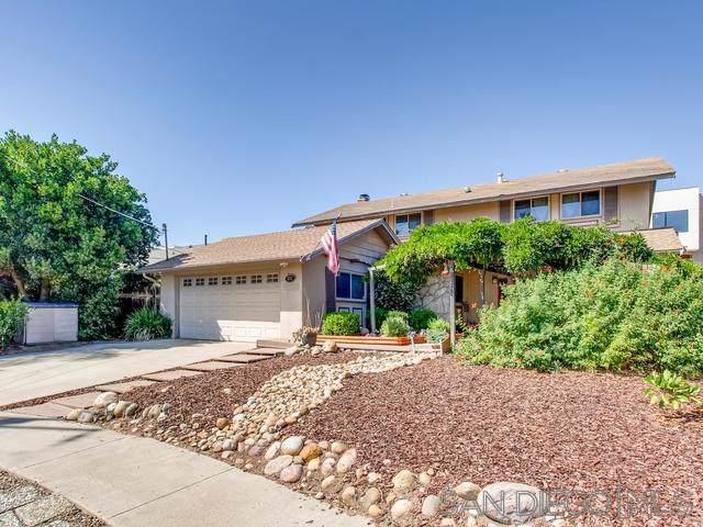 5331 Wheaton St, La Mesa, CA 91942 (#190051058) :: Neuman & Neuman Real Estate Inc.