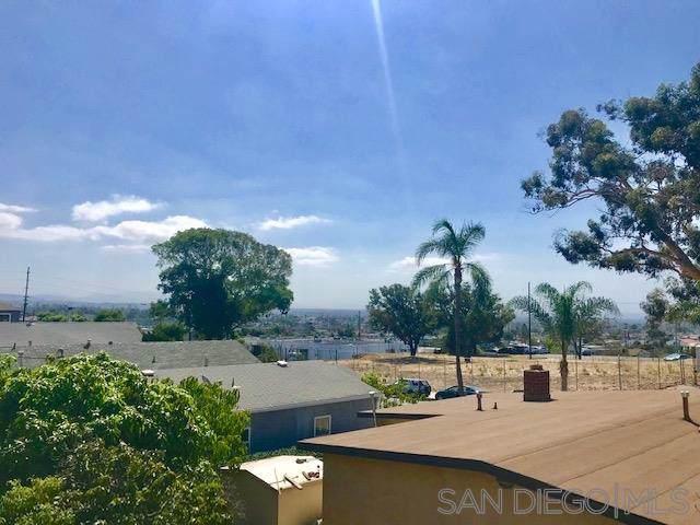 715 30TH PL, San Diego, CA 92102 (#190051121) :: Cane Real Estate
