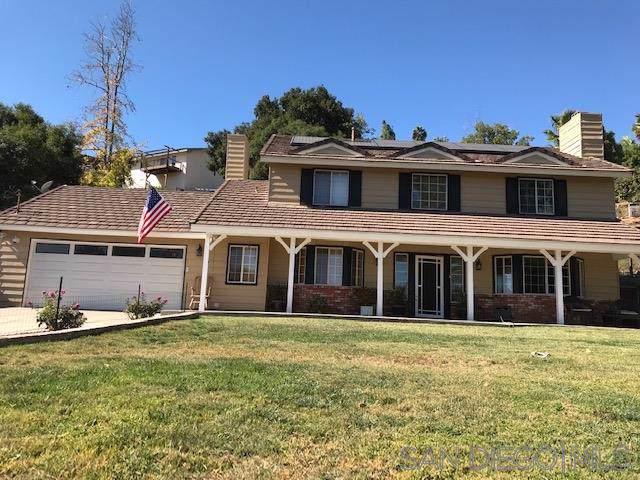 903 Eldorado Drive, Escondido, CA 92025 (#190051228) :: Neuman & Neuman Real Estate Inc.