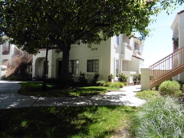 13318 Caminito Ciera #165, San Diego, CA 92129 (#190051288) :: Farland Realty