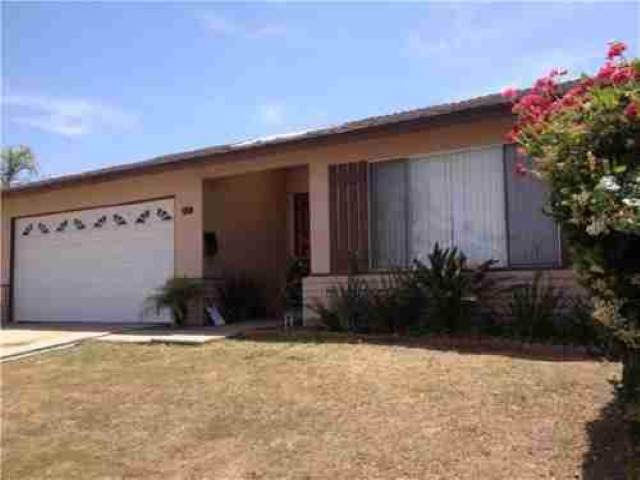 175 Mount Carmel Dr, San Ysidro, CA 92173 (#190051293) :: Allison James Estates and Homes