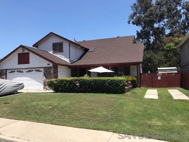 6708 Tuxedo Rd., San Diego, CA 92119 (#190051346) :: Neuman & Neuman Real Estate Inc.