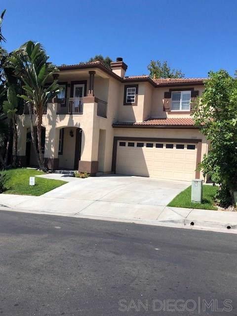 12513 Carmel Canyon Rd, San Diego, CA 92130 (#190051391) :: Keller Williams - Triolo Realty Group