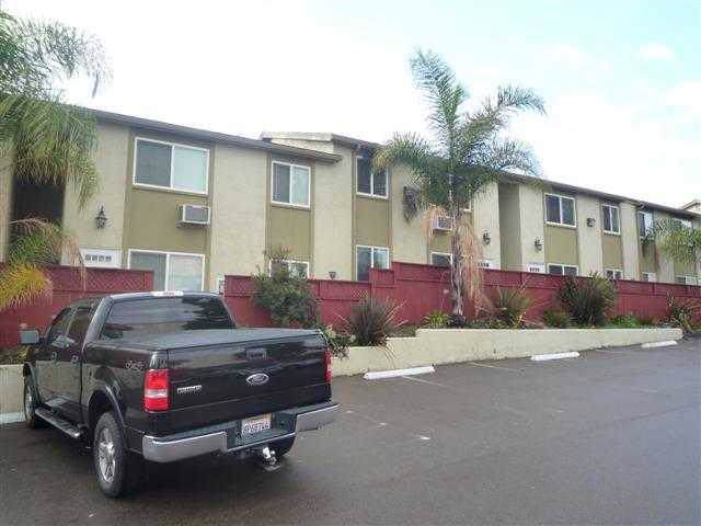4398 Delta #8, San Diego, CA 92113 (#190051629) :: Whissel Realty