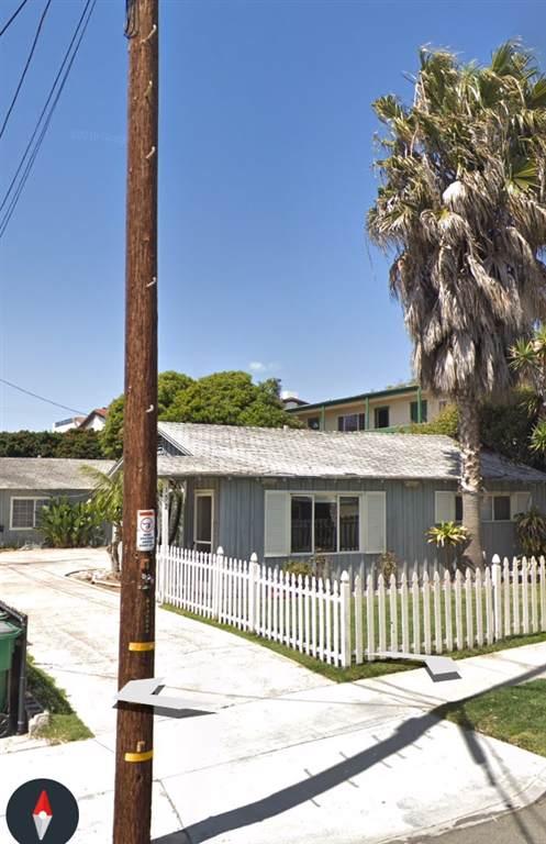 150-152 Cherry Ave, Carlsbad, CA 92008 (#190052049) :: Neuman & Neuman Real Estate Inc.