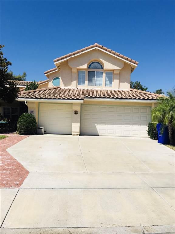 84 Trinity, Oceanside, CA 92057 (#190052218) :: Neuman & Neuman Real Estate Inc.